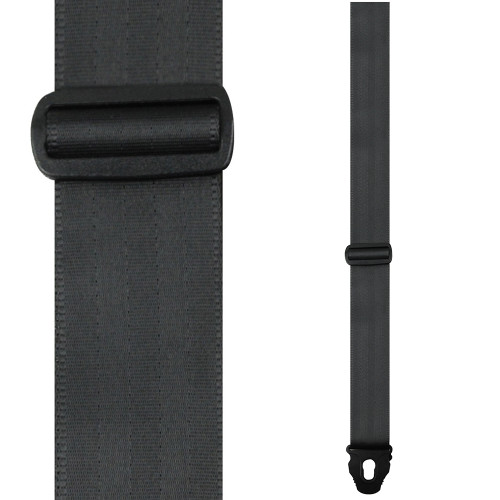 <p>In stock and ready to ship at MorMusic</p><p>Seen it cheaper elsewhere? We'll aim to match or beat any like for like price!</p>PERRI 6808 LOCK SEATBELT STRAP - BLACK