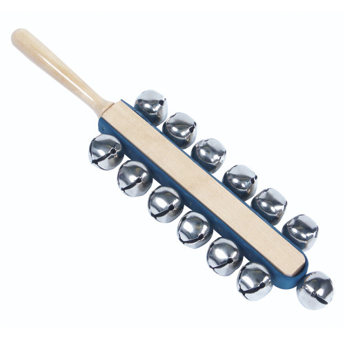 """<p>In stock and ready to ship at MorMusic</p><p>Seen it cheaper elsewhere? We'll aim to match or beat any like for like price!</p>13 bells. Overall length 12"""" / 30.5cm"""