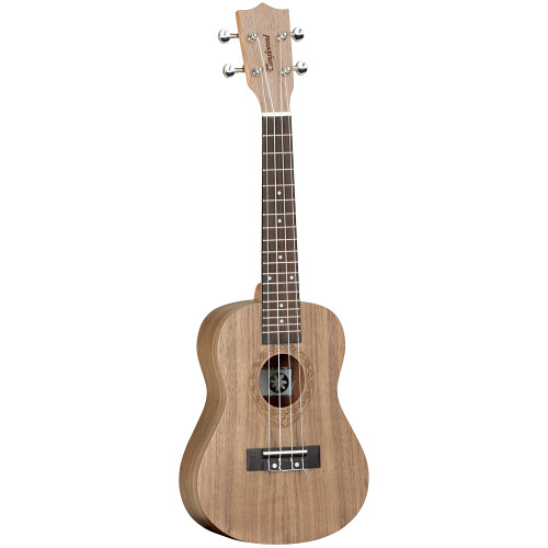 <p>In stock and ready to ship at MorMusic</p><p>Seen it cheaper elsewhere? We'll aim to match or beat any like for like price!</p><p>Tanglewood Tiare ukuleles have been researched and developed with patience and diligence. With influences from Polynesia, the name itself is taken from the national flower of Tahiti, capturing the essence of the South Pacific ensuring the Tiare models exemplify an authentic and traditional representation of the art of the ukulele. The Tiare ukuleles are made up of a contrasting range of exotic materials, from stunning Black Walnut to Figured Hawaiian Koa tone woods, specially selected by Tanglewood to have beautiful figuring in the grain to make each instrument unique. Every ukulele features a luxury ?fiddleback? contoured back for increased sound projection and volume and Aquila strings, usually found on only the most professional high priced instruments as standard equipment. Models are also fitted with neck truss rods, along with chrome metal machine heads for precise tuning.</p>