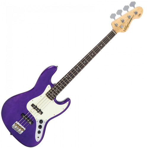 """<p>In stock and ready to ship at MorMusic</p><p>Seen it cheaper elsewhere? We'll aim to match or beat any like for like price!</p><p><span>This classic design bass is a true workhorse. Featuring two Wilkinson WOJB pickups and Wilkinson designed bridge and machine heads, the V74 is a perfect bass for practically any style of music. An eastern poplar body is matched to a hard maple neck and the fingerboard has traditional dot markers.</span></p> <table id=""""product-attribute-specs-table"""" class=""""data-table""""> <tbody> <tr class=""""first odd""""><th class=""""label"""">Body</th> <td class=""""data last"""">Ash</td> </tr> <tr class=""""even""""><th class=""""label"""">Frets</th> <td class=""""data last"""">20</td> </tr> <tr class=""""odd""""><th class=""""label"""">Neck</th> <td class=""""data last"""">Hard Maple &ndash; Bolt On</td> </tr> <tr class=""""even""""><th class=""""label"""">Machine Heads</th> <td class=""""data last"""">Wilkinson&reg; WJBL200</td> </tr> <tr class=""""odd""""><th class=""""label"""">Hardware Colour</th> <td class=""""data last"""">Chrome</td> </tr> <tr class=""""even""""><th class=""""label"""">Pickups</th> <td class=""""data last"""">2 Wilkinson&reg; (N) WOJBn, (B) WOJBb</td> </tr> <tr class=""""last odd""""><th class=""""label"""">Controls</th> <td class=""""data last"""">2 Volume/ 1 Tone</td> </tr> </tbody> </table>"""