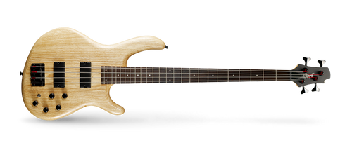 <p>In stock and ready to ship at MorMusic</p><p>Seen it cheaper elsewhere? We'll aim to match or beat any like for like price!</p>Affordable but loaded with quality materials, components and craftsmanship, the Action Series basses define value for the aspiring bass player with versatile features as PJ, JJ and soapbar pickup options and active EQ electronics.