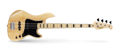 <p>In stock and ready to ship at MorMusic</p><p>Seen it cheaper elsewhere? We'll aim to match or beat any like for like price!</p>For 20 years, GB bass line has been one of the most popular Cort bass lines. In 2017, Cort introduces all-new GB bass lines with many upgrade features and enhanced design treatment. From entry-level bass for beginners to professional bassists seeking premium bass, GB bass can continue its role to serve all those bass players demand.