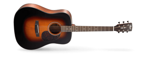 <p>In stock and ready to ship at MorMusic</p><p>Seen it cheaper elsewhere? We'll aim to match or beat any like for like price!</p>As CortÌÎÌ¢åäÌÝå»s homage to the great vintage acoustic guitars, the Earth Series represents the look, sound, feel and playability of those fine instruments with uncompromising quality and excellent value. The Earth Series guitars feature such time-tested classic materials like solid spruce top, Adirondack spruce top, mahogany back and sides and Madagascar rosewood.