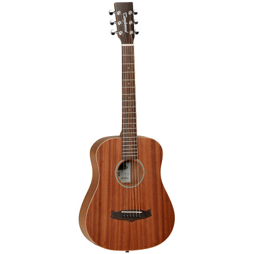 <p>In stock and ready to ship at MorMusic</p><p>Seen it cheaper elsewhere? We'll aim to match or beat any like for like price!</p><p>Tanglewood TW2 T LH Winterleaf Series Travel Size - Left Handed</p> <p>&nbsp;</p> <ul> <li><span>SHAPE:</span>&nbsp;Left Handed Travel Size</li> <li><span>TOP:</span>&nbsp;Mahogany</li> <li><span>BACK:</span>&nbsp;Mahogany</li> <li><span>SIDES:</span>&nbsp;Mahogany</li> <li><span>NECK (MATERIAL):</span>&nbsp;Mahogany</li> <li><span>FINGERBOARD:</span>&nbsp;*</li> <li><span>BRIDGE:</span>&nbsp;*</li> <li><span>BINDING:</span>&nbsp;None</li> <li><span>SADDLE:</span>&nbsp;Nubone, Compensating</li> <li><span>NUT (WIDTH):</span>&nbsp;Nubone (43mm)</li> <li><span>SCALE LENGTH:</span>&nbsp;&hellip;mm</li> <li><span>MACHINE HEADS:</span>&nbsp;Small Chrome Die Cast</li> <li><span>FINISH:</span>&nbsp;Natural&nbsp;Satin</li> <li><span>EQ:</span>&nbsp;None</li> <li><span>STRINGS:</span>&nbsp;D&rsquo;Addario EXP11</li> <li><span>GIG BAG:</span>&nbsp;Deluxe Padded Gig Bag (UK Optional &pound;29.95)</li> <li><span>SKU:</span>&nbsp;TW2TLH</li> <li><span>RANGE:</span>&nbsp;Winterleaf</li> <li><span>UPC:&nbsp;</span>810944019699</li> </ul> <p><em>*Timber in accordance with Cities regulations</em></p>