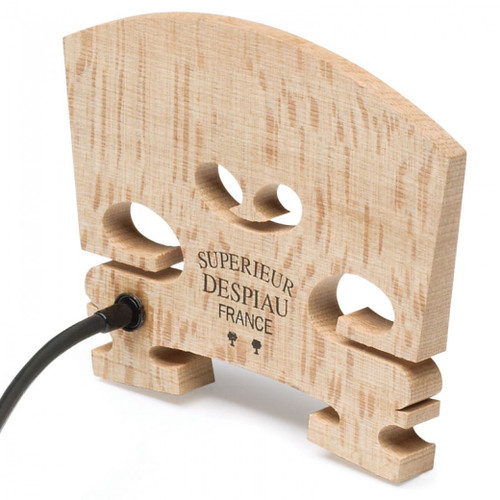 <p>In stock and ready to ship at MorMusic</p><p>Seen it cheaper elsewhere? We'll aim to match or beat any like for like price!</p><p>FISHMAN CONCERT SERIES VIOLIN PICKUP</p>