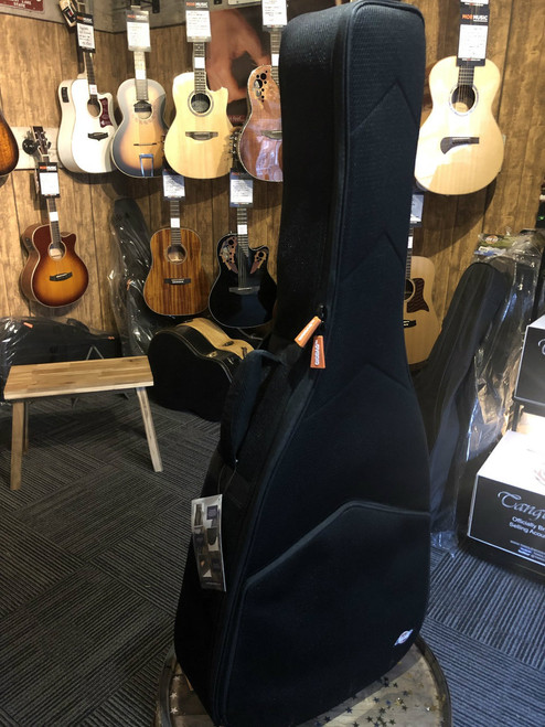 <p>In stock and ready to ship at MorMusic</p><p>Seen it cheaper elsewhere? We'll aim to match or beat any like for like price!</p><p>Original Gig Bag Company Coda - The ultimate in instrument protection.</p> <p>&nbsp;</p> <p>Custom designed, multi-cell layered, premium padded, water resistant exterior material.&nbsp;Crushed velveteen inner lining. Ergonomically styled to accomodate instruments securely with maximum protection. Oversized padded backpack straps with metal on metal attachments for supreme security. Specially designed side mounted padded carry handle. Unique custom styled rubber zip pull tags for smooth operational access.</p> <p>&nbsp;</p> <p>&nbsp;</p> <p>&nbsp;</p> <p>&nbsp;</p>