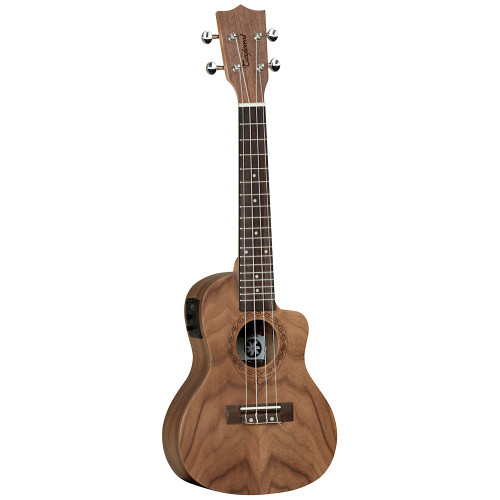 <p>In stock and ready to ship at MorMusic</p><p>Seen it cheaper elsewhere? We'll aim to match or beat any like for like price!</p><ul> <li><span>SHAPE:</span>&nbsp;Concert Cutaway</li> <li><span>TOP:</span>&nbsp;Pacific Walnut</li> <li><span>BACK:&nbsp;</span>Pacific Walnut</li> <li><span>SIDES:</span>&nbsp;Pacific Walnut</li> <li><span>NECK (MATERIAL):</span>&nbsp;Okoume</li> <li><span>FINGERBOARD:</span>&nbsp;Natural</li> <li><span>BRIDGE:</span>&nbsp;Natural</li> <li><span>BINDING:&nbsp;</span>None</li> <li><span>SADDLE:</span>&nbsp;ABS Ivory White</li> <li><span>NUT:</span>&nbsp;ABS Ivory White (35mm)</li> <li><span>SCALE LENGTH:</span>&nbsp;384mm</li> <li><span>MACHINE HEADS:</span>&nbsp;Die cast Chrome</li> <li><span>FINISH:</span>&nbsp;Natural Satin</li> <li><span>EQ:</span>&nbsp;Tanglewood TEQ-TUT</li> <li><span>STRINGS:</span>&nbsp;Aquila&nbsp;Nylgut</li> <li><span>GIG BAG:</span>&nbsp;Deluxe Padded Gig Bag (UK Optional &pound;29.95)</li> <li><span>SKU:</span>&nbsp;TWT13E</li> <li><span>RANGE:</span>&nbsp;Tiare</li> <li><span>UPC:</span>&nbsp;810944018869</li> </ul> <p><em>*Natural Wood in accordance with Cities regulations</em></p>