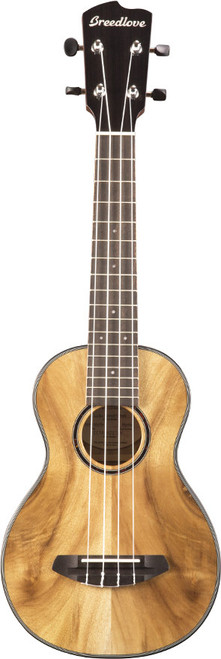 "<p>In stock and ready to ship at MorMusic</p><p>Seen it cheaper elsewhere? We'll aim to match or beat any like for like price!</p><div class=""row""> <div class=""col-xs-12""> <p>For years, Kim Breedlove departed the Breedlove workshop on late afternoons &ndash; just to go to his home garage workshop and craft ukuleles. Now retired, we are delighted to introduce Kim&rsquo;s Breedlove Lu&rsquo;au Concert Ukuleles. Each designed in Bend, Oregon, crafted in China from Oregon myrtlewood, design based on Kim&rsquo;s custom shape and bracing.</p> </div> </div> <div class=""row product-content""> <div class=""col-xs-12""> <h3>Specification</h3> <table> <tbody> <tr> <td><span>Body Type</span></td> <td>Concert Ukelele</td> </tr> <tr> <td><span>Neck Wood</span></td> <td>Mahogany (Nato)</td> </tr> <tr> <td><span>Solid Wood Top</span></td> <td>Solid Myrtlewood</td> </tr> <tr> <td><span>Back &amp; Sides</span></td> <td>Myrtlewood</td> </tr> <tr> <td><span>Top Finish</span></td> <td>Natural Gloss</td> </tr> <tr> <td><span>Back &amp; Side Finish</span></td> <td>Natural gloss</td> </tr> <tr> <td><span>Fretboard</span></td> <td>Ovangkol</td> </tr> <tr> <td><span># Frets</span></td> <td>17</td> </tr> <tr> <td><span>Nut Width</span></td> <td>1.42""</td> </tr> <tr> <td><span>Tuners Hardware</span></td> <td>Nickel Open Gear</td> </tr> <tr> <td><span>Lower Bout Width</span></td> <td>8""</td> </tr> <tr> <td><span>Waist Width</span></td> <td>4.7""</td> </tr> <tr> <td><span>Upper Bout Width</span></td> <td>5.75""</td> </tr> <tr> <td><span>Body Length</span></td> <td>11.2""</td> </tr> <tr> <td><span>Body Depth</span></td> <td>2.24"" (Neck), 2.68"" (Tail)</td> </tr> <tr> <td><span>String Gauge</span></td> <td>Aquila Super Nylgut</td> </tr> <tr> <td><span>Bridge</span></td> <td>Ovangkol</td> </tr> <tr> <td><span>Binding</span></td> <td>Black</td> </tr> <tr> <td><span>Inlay</span></td> <td>Centered dots</td> </tr> <tr> <td><span>Scale Length</span></td> <td>15""</td> </tr> <tr> <td><span>Sound Hole</span></td> <td>2.185""</td> </tr> <tr> <td><span>Crafted In</span></td> <td>China</td> </tr> </tbody> </table> </div> </div>"
