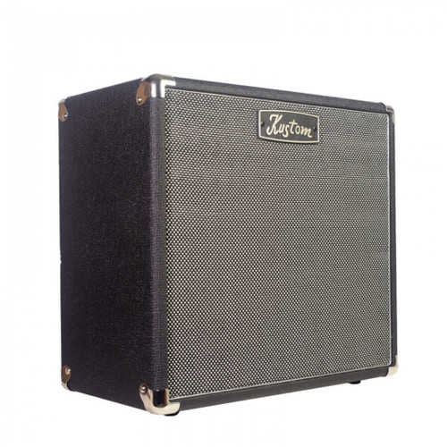"KUSTOM DEFENDER GUITAR EXTENSION CAB 1 X 12"" - 30W"