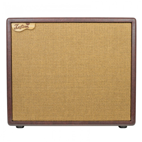 """KUSTOM SIENNA PRO ACOUSTIC AMP 1 X 12"""" WITH DSP - 65W"""