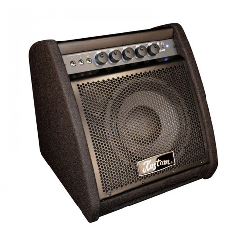 "KUSTOM KDA SERIES DRUM MONITOR 1 X 10"" - 50W"