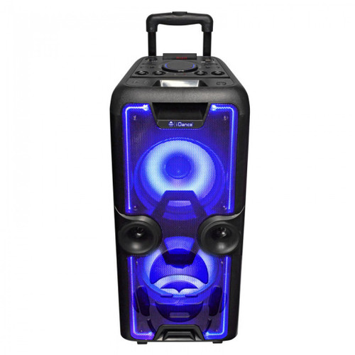 IDANCE PORTABLE BLUETOOTH SOUND SYSTEM ~ 400W - BLACK FRIDAY DEAL!!!!