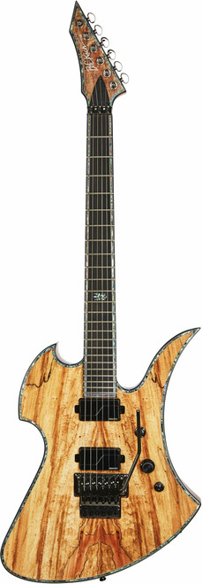 MorMusic - The Guitar Specialists Est 1985  In stock and ready to ship at MorMusic  Seen it cheaper elsewhere? We'll aim to match or beat any like for like price!  Mockingbird Extreme Exotic Electric Guitar with Floyd Rose Tremolo System