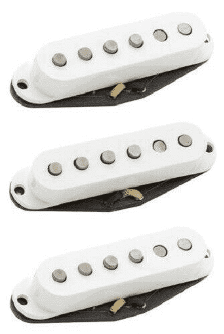 Seymour Duncan Antiquity Retrospec'd Texas Hot Strat - Set
