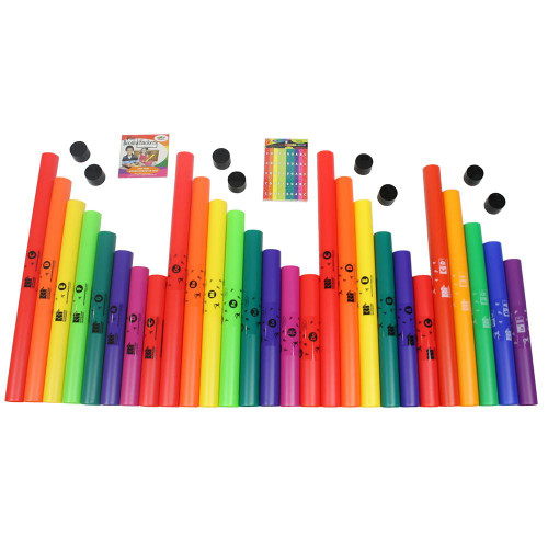 Boomwhackers Classroom Pack