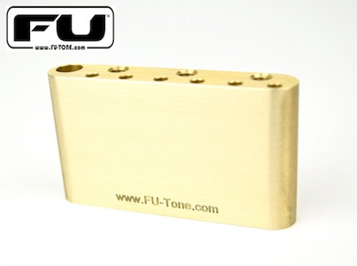 FU-Tone Brass Block for PRS – USA