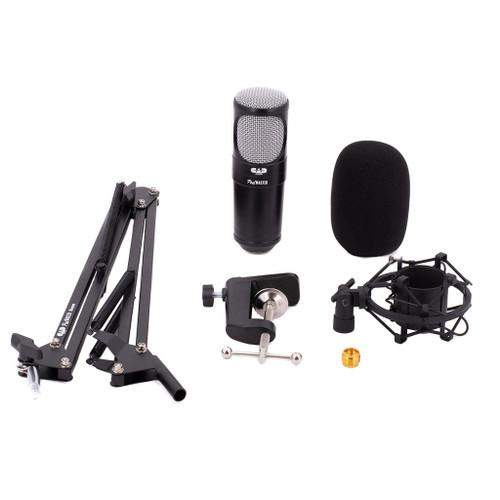 CAD Podmaster Super D Microphone Kit