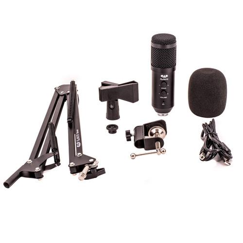 CAD Podmaster D USB Microphone KitPM