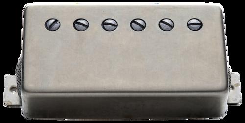 Seymour Duncan Alnico II Pro Slash Humbucker APH-2N Slash Neck Raw Nickel Cover