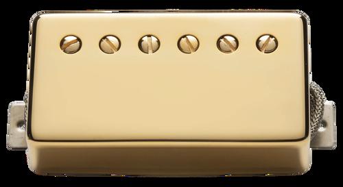 Seymour Duncan Alnico II Pro Slash Humbucker APH-2N Slash Neck Gold Cover