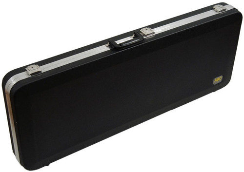 Rickenbacker Case - 4000 Bass Series