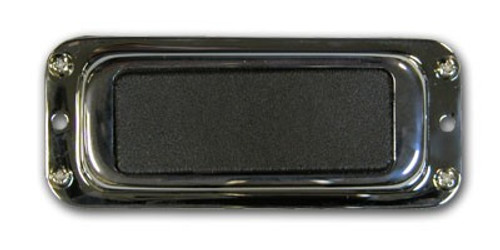 Rickenbacker Part 00060 - HB1 Pickup Assembly for 650/4004 Chrome