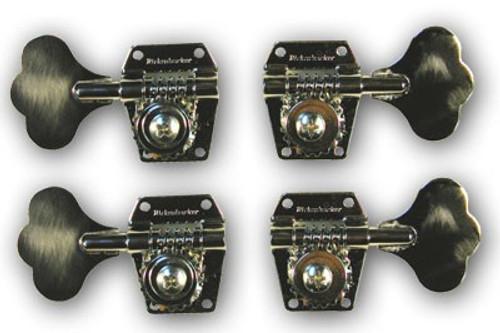 Rickenbacker Part 00550 - BMC Machine Head Set for Bass