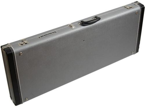Rickenbacker Vintage Reissue Case - 4000 Bass Series