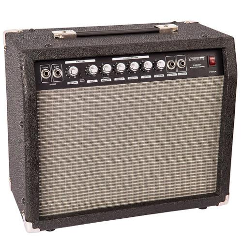 Kinsman 30W Guitar Amplifier with Reverb