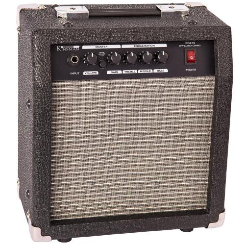 Kinsman 10W Guitar Amplifier