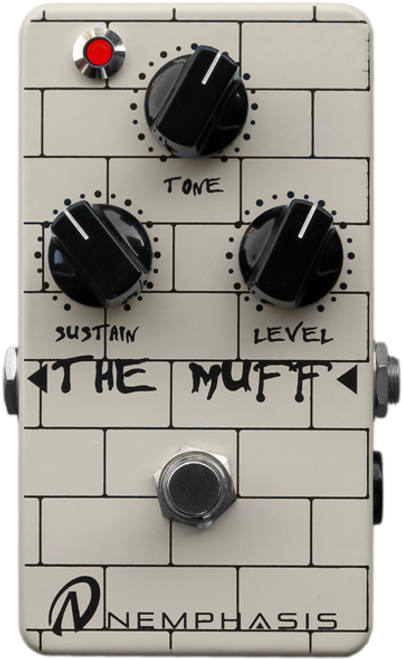 <p>In stock and ready to ship at MorMusic</p><p>Seen it cheaper elsewhere? We'll aim to match or beat any like for like price!</p><ul> <li><span>No roar has never been more expressive.? The Muff provides the characteristic Muff distortion type, while maintaining touch and playing style unaltered. ?Ideal for use on the amplifier clean channel, it produces a rich and full bodied distortion.?The FAT MODE, internally selectable, adds a pronounced response on mid-low frequencies, perfect for big and sustained lead sounds, with expressiveness and musicality guaranteed by an excellent dynamic response.? The lowest background noise helps to create a unique sound experience.</span></li> </ul> <p><span><span>This item is held at our warehouse for either direct delivery or Click &amp; Collect. Please allow up to 7 working days for deliveries or up to 5 working days for Click &amp; Collect store collection. Quicker delivery or collection is sometimes available, please ask for details - we're here to help!</span></span></p>