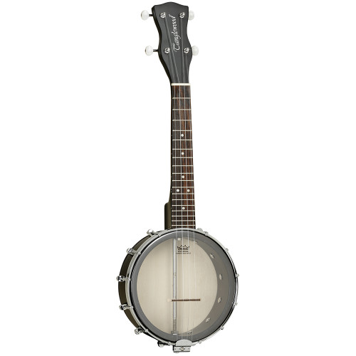 <p>In stock and ready to ship at MorMusic</p><p>Seen it cheaper elsewhere? We'll aim to match or beat any like for like price!</p><p>After researching the Folk instrument market further we noticed that there was a need for affordable niche products to allow the budding George Formby to hit the instrument ladder and serenade their window cleaner or the next Eric Clapton to pick up a resonator and get playing. With that in mind Tanglewood designed the TWBU ukulele banjo offering great specification at affordable prices.</p> <ul> <li><span>TYPE:</span>&nbsp;4 String Ukulele&nbsp;Banjo</li> <li><span>TUNING:</span>&nbsp;C, G, D, A</li> <li><span>BRACKETS:</span>&nbsp;12</li> <li><span>RESONATOR:</span>&nbsp;Maple</li> <li><span>SIDES:&nbsp;</span>Maple</li> <li><span>NECK (MATERIAL):</span>&nbsp;Maple</li> <li><span>FINGERBOARD:</span>&nbsp;*</li> <li><span>BRIDGE:</span>&nbsp;Maple with Ebony tip</li> <li><span>TAILPIECE:</span>&nbsp;Chrome</li> <li><span>HEAD:&nbsp;</span>Remo&nbsp;Transparent</li> <li><span>INLAYS:</span>&nbsp;ABS White Dot (5mm)</li> <li><span>SCALE LENGTH:</span>&nbsp;392mm</li> <li><span>MACHINE HEADS:</span>&nbsp;White Pearl Round&nbsp;Buttons</li> <li><span>FINISH:</span>&nbsp;Light Tobacco Sunburst&nbsp;Satin</li> <li><span>SKU:</span>&nbsp;TWBU</li> <li><span>RANGE:</span>&nbsp;Banjos</li> <li><span>UPC:</span>&nbsp;810944015097</li> </ul> <p><em>*Timber in accordance with Cities regulations</em></p>