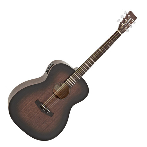 MorMusic - The Guitar Specialists Est 1985  In stock and ready to ship at MorMusic  Seen it cheaper elsewhere? We'll aim to match or beat any like for like price!  The Crossroads series pays homage to the style & sound of classic instruments from 1930åÕs America.