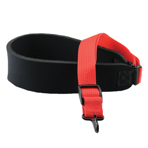 <p>In stock and ready to ship at MorMusic</p><p>Seen it cheaper elsewhere? We'll aim to match or beat any like for like price!</p>PERRI 1756  NEOPRENE SAXOPHONE STRAP RED