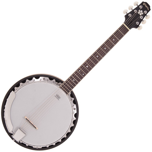 <p>In stock and ready to ship at MorMusic</p><p>Seen it cheaper elsewhere? We'll aim to match or beat any like for like price!</p>With features and build quality normally associated with much more expensive instruments, Pilgrim ÌÎå«ÌÎÌÒProgressÌÎå«ÌÎå´ banjos offer the beginner or improver an excellent instrument on which to hone their skills.