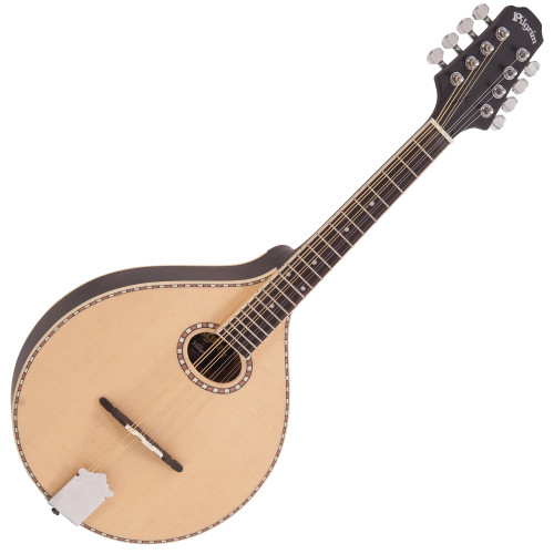 <p>In stock and ready to ship at MorMusic</p><p>Seen it cheaper elsewhere? We'll aim to match or beat any like for like price!</p>Ideal for the mandolin player who would like to expand their tonal palette, the Celtic Dawn Mandola and Octave Mandola from Pilgrim are made using traditional tone woods and built to the same exacting spec as all Pilgrim instruments.