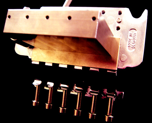 """<p>In stock and ready to ship at MorMusic</p><p>Seen it cheaper elsewhere? We'll aim to match or beat any like for like price!</p><div id=""""productDescription"""" class=""""productGeneral biggerText""""><span>32mm Replacement Sustain Block for Floyd Rose Tremolo unit is made from the highest grade of bell brass.&nbsp;<br /><br />Mass = Sustain!</span></div> <ul id=""""productDetailsList"""" class=""""floatingBox back""""> <li>Model: BSB004</li> <li>Manufactured by: FU-TONE.com</li> </ul>"""