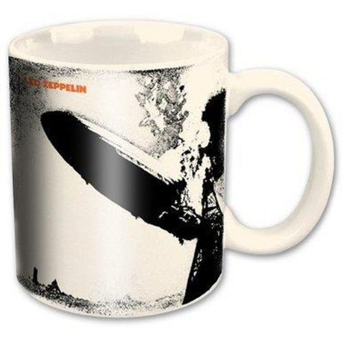 <p>In stock and ready to ship at MorMusic</p><p>Seen it cheaper elsewhere? We'll aim to match or beat any like for like price!</p><h1>LED ZEPPELIN BOXED STANDARD MUG: ZEP ONE</h1> <p><span>Led Zeppelin 11oz (approx 320 mls) Boxed Standard Mug in Cream ceramic and featuring the 'Led Zeppelin Zep One' design motif. Comes gift packaged in a co-ordinated box</span></p>