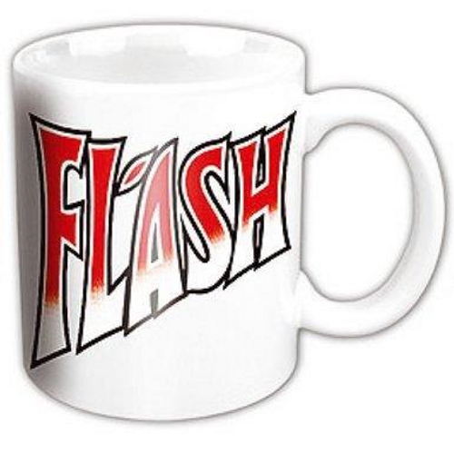 <p>In stock and ready to ship at MorMusic</p><p>Seen it cheaper elsewhere? We'll aim to match or beat any like for like price!</p><h1>QUEEN BOXED STANDARD MUG: FLASH WHITE</h1> <p><span>Queen 11oz (approx 320 mls) Boxed Standard Mug in White ceramic and featuring the 'Queen Flash White' design motif. Comes gift packaged in a co-ordinated box</span></p>