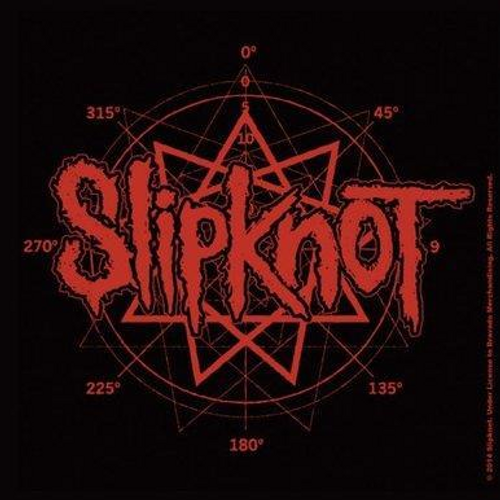 <p>In stock and ready to ship at MorMusic</p><p>Seen it cheaper elsewhere? We'll aim to match or beat any like for like price!</p><h1>SLIPKNOT SINGLE CORK COASTER: LOGO</h1>