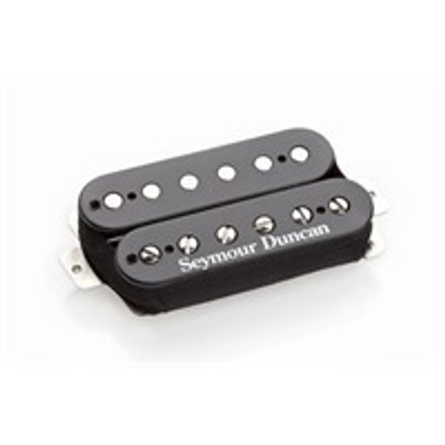 """<p>In stock and ready to ship at MorMusic</p><p>Seen it cheaper elsewhere? We'll aim to match or beat any like for like price!</p>The Gibsonå¨ Nighthawkåª was a very forward-thinking guitar when it was first introduced in 1993. Essentially, it combined the lower bout and thin body of an SGå¨ with the stout, curvy upper bout of a Les Paulå¨ and a 25 1/2"""" scale. What really made it unique was its pickup combination, which included Gibson's NHT bridge position humbucker, mounted on a slant, together with a single-coil middle pickup and a mini-humbucker in the neck position. If guitarists wanted replacement pickups for the unique Slant NHT humbucker, their options were extremely limited. Now, guitarists who originally dismissed the Nighthawk as too """"different"""" are recognizing what a great guitar it really is. That's why Gibson's Epiphoneå¨ division is introducing the Nighthawk Custom Reissue. One huge difference is the availability of Seymour Duncan after-market pickups for the Nighthawk's Slant NHT bridge position humbucker. Seymour Duncan's Slant NHT Nighthawk pickups will come in two legendary voicings: The '59 Modelåª and the JB Modelåª. The '59 is Seymour Duncan's take on the celebrated """"Patent Applied For"""" humbucker, and its wound on the very same Leesona Model 102 winding machine that produced the early P.A.F. humbuckers. The output is vintage, and the tone is clear and crystalline. The hot-rodded JB Modelåª is the world's most popular humbucker. Its powerful coil windings give it loads of output, but it retains its punchy upper-midrange detail."""
