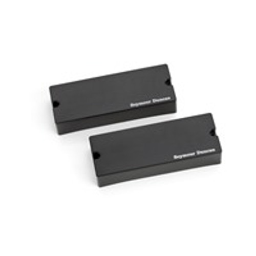 <p>In stock and ready to ship at MorMusic</p><p>Seen it cheaper elsewhere? We'll aim to match or beat any like for like price!</p>Summary This Phase II sized active soapbar set delivers a Hi-Fi tone and monster attack. Description The ASB2 is similar to our original ASB soapbar pickups but with some extra fire inside. The EQ of this pickup has been shifted to deliver heightened mid range and a slightly harder attack without being harsh. There is an overall hi-fi tone and the response gives you razor sharp detail in the lowest of lows and highest of highs. Every note is precise and super tight, which is paramount to intricate playing styles, or when using overdrive or gain in your signal chain. The internal split-blade design underneath the cover to allow for the best string-to-string balance of any soapbar.This pickup is a direct replacement for any EMG 40 sized pickup slot. Many players combine the ASB2 pickups with our 2 or 3 band EQ Tone Circuit preamps to add sophisticated EQ sculpting. Battery life is approximately 1,000 continuous hours per set and we include all necessary mounting and wiring hardware.