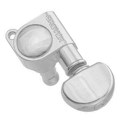 <p>In stock and ready to ship at MorMusic</p><p>Seen it cheaper elsewhere? We'll aim to match or beat any like for like price!</p>GROVER 6-IN-LINE M/HEAD-L/H-CHROME