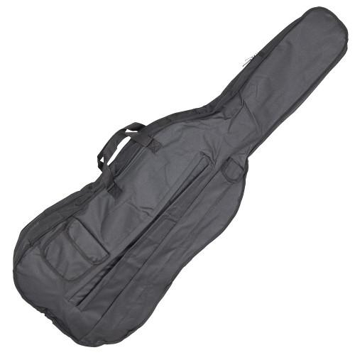 Kinsman 'Debut' Cello Bag ~ 4/4 Size