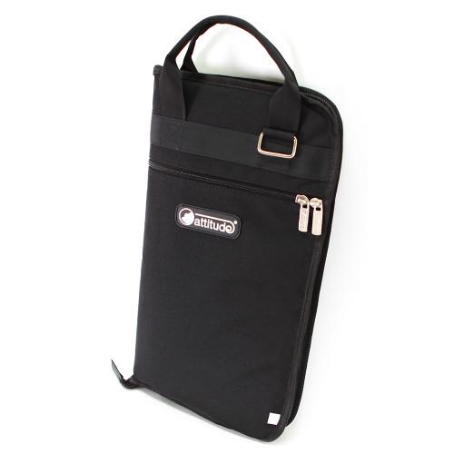 <div>Stick Bag – Large</div><div>• Poly600D rip resistant fabric</div><div>• 15mm padding / poly210D lining</div><div>• Full padded front pocket</div><div>• Extra mesh pocket</div><div>• Detachable two-way cross strap</div><div>• 6 compartments</div>