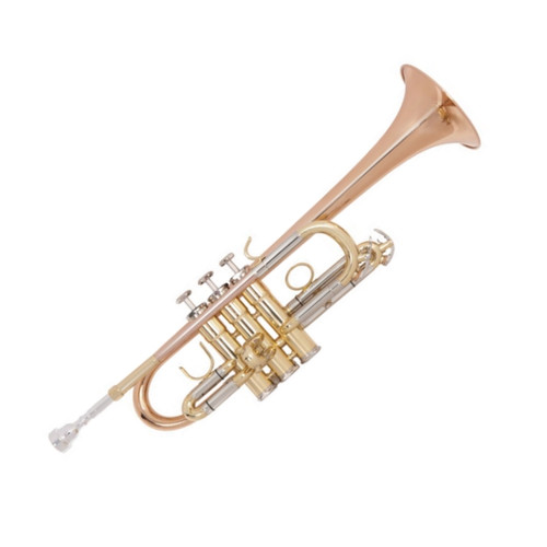 """<p>In stock and ready to ship at MorMusic</p><p>Seen it cheaper elsewhere? We'll aim to match or beat any like for like price!</p><div><strong>Specification</strong></div> <div>&bull; Clear lacquered finish</div> <div>&bull; Rose brass bell and lead pipe</div> <div>&bull; Brass tuning slides</div> <div>&bull; Throwable main tuning slide</div> <div>&bull; Stainless steel valves</div> <div>&bull; Water key</div> <div>&bull; Mouthpiece 7C Included</div> <div>&bull; Bell diameter: 120mm/4.3/4""""</div> <div>&bull; Bore size: 11.30mm/0.445""""</div> <div>&bull; Zero-gravity &lsquo;backpack&rsquo; hard foam case Canvas covered, plush lined with shoulderstraps</div> <div>&bull; Accessories: Gloves, oil, cleaning cloth</div>"""
