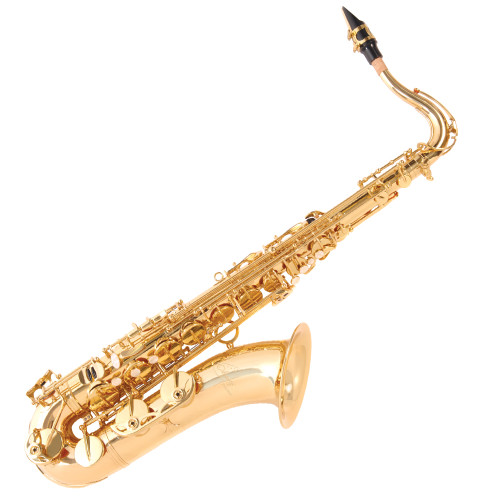 <p>In stock and ready to ship at MorMusic</p><p>Seen it cheaper elsewhere? We'll aim to match or beat any like for like price!</p><div> <div>Accuracy and fluidity are the hallmarks of the Odyssey Premiere saxophone range.</div> <div>With a glorious purity of tone and ability to create an 'edge', this range is suitable for a&nbsp;broad selection of genres.</div> <div>&nbsp;</div> <div>With professional features such as Italian pads and springs and high quality body and key work,&nbsp;and complemented by high class cosmetics including a clear lacquer finish and decorative&nbsp;engravings, Premiere saxophones are a natural lead in to accomplishment.<br /><br /></div> <strong>Specification</strong></div> <div>&bull; Mouthpiece and cap</div> <div>&bull; BG &ndash; LDT1 Duo Metal Ligature</div> <div>&bull; Quality Italian pads and springs</div> <div>&bull; Brass body</div> <div>&bull; Lacquer finish</div> <div>&bull; Supplied with Vandoren reed</div> <div>&bull; Zero-gravity &lsquo;backpack&rsquo; hard foam case Canvas covered, plush lined with shoulder straps</div> <div>&bull; Accessories: Gloves, cleaning cloth, cork grease, neck sling</div>