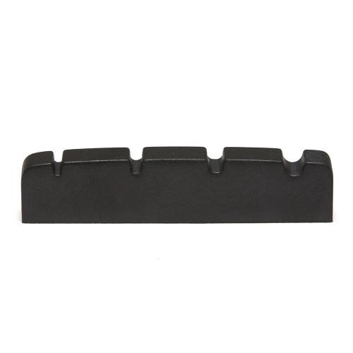 GRAPHTECH BLACK TUSQ XL NUT - BASS 4 STRING