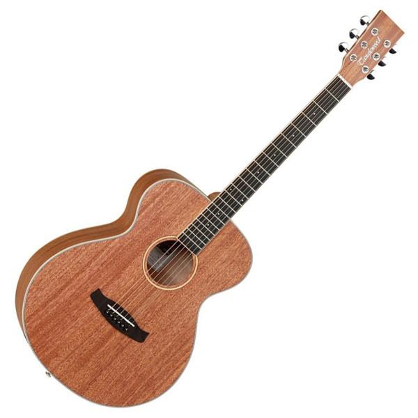 <p>In stock and ready to ship at MorMusic</p><p>Seen it cheaper elsewhere? We'll aim to match or beat any like for like price!</p><ul> <li><span>SHAPE:</span>&nbsp;Orchestra/Folk</li> <li><span>TOP:</span>&nbsp;Solid Mahogany</li> <li><span>BACK:</span>&nbsp;Mahogany</li> <li><span>SIDES:</span>&nbsp;Mahogany</li> <li><span>NECK (MATERIAL):</span>&nbsp;Mahogany</li> <li><span>FINGERBOARD:</span>&nbsp;Eboncore</li> <li><span>BRIDGE:</span>&nbsp;Black Walnut</li> <li><span>BINDING (TOP):</span>&nbsp;ABS Black/White</li> <li><span>BINDING (SIDE):</span>&nbsp;Maple</li> <li><span>ROSETTE:</span>&nbsp;Maple</li> <li><span>SADDLE:</span>&nbsp;ABS Ivory</li> <li><span>NUT (WIDTH):</span>&nbsp;ABS White (43mm)</li> <li><span>SCALE LENGTH:</span>&nbsp;650mm</li> <li><span>BRIDGE PINS:</span>&nbsp;ABS Ivory&nbsp;with Black Dots</li> <li><span>MACHINE HEADS:</span>&nbsp;Chrome Die Cast</li> <li><span>FINISH:</span>&nbsp;Natural Satin</li> <li><span>EQ:</span>&nbsp;N/A</li> <li><span>STRINGS:</span>&nbsp;Phosphor Bronze 12-53 Gauge</li> <li><span>SKU:</span>&nbsp;TWUF</li> <li><span>RANGE:</span>&nbsp;Union</li> <li><span>UPC:</span>&nbsp;819907020208</li> </ul> <p><span>Dimensions:</span></p> <ul> <li>UPPER BOUT WIDTH: 276mm</li> <li>LOWER BOUT WIDTH: 381mm</li> <li>WAIST WIDTH: 230mm</li> <li>BODY DEPTH (TOP): 92mm</li> <li>BODY DEPTH (BOTTOM): 102mm</li> <li>BODY LENGTH: 473mm</li> <li>TOTAL LENGTH: 984mm</li> </ul>