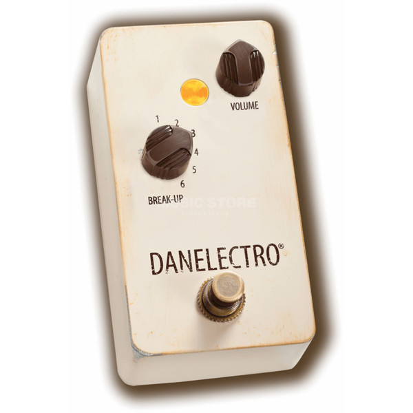 Danelectro - The Breakdown
